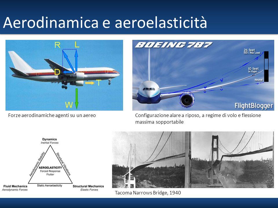 Aerodinamica e aeroelasticità