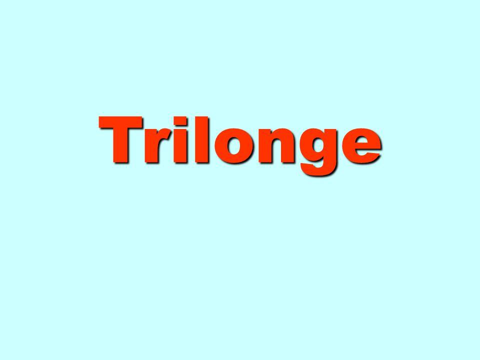 Trilonge