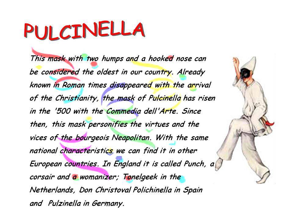 PULCINELLA