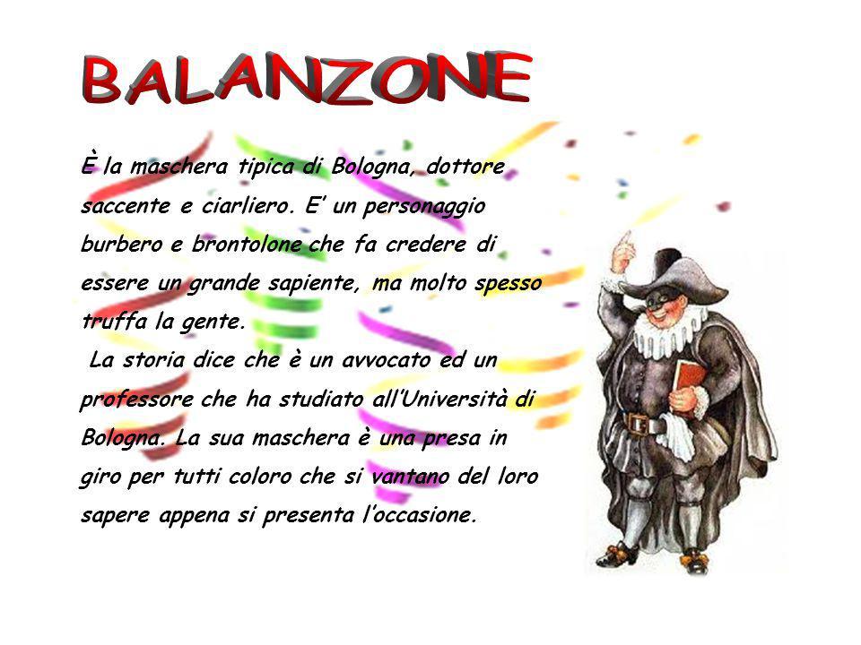 BALANZONE