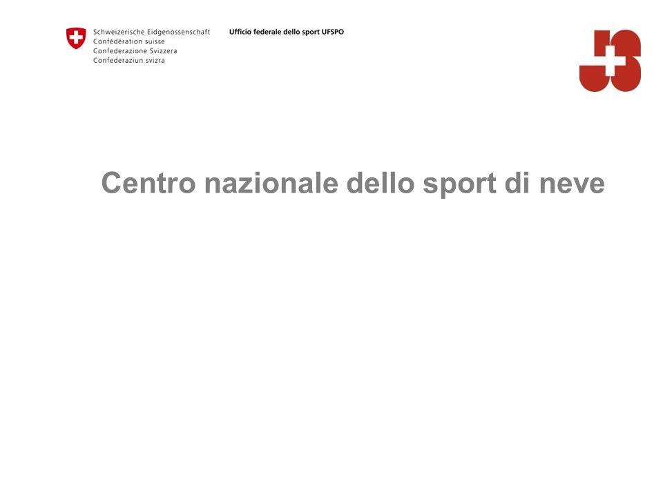 Centro nazionale dello sport di neve