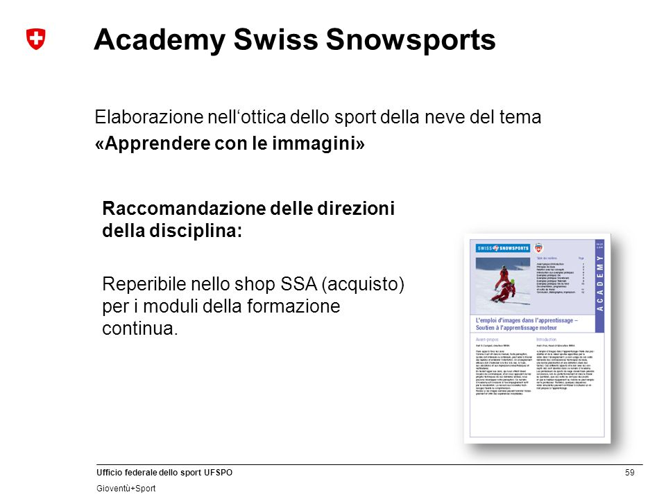 Academy Swiss Snowsports