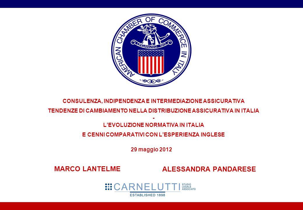 MARCO LANTELME ALESSANDRA PANDARESE