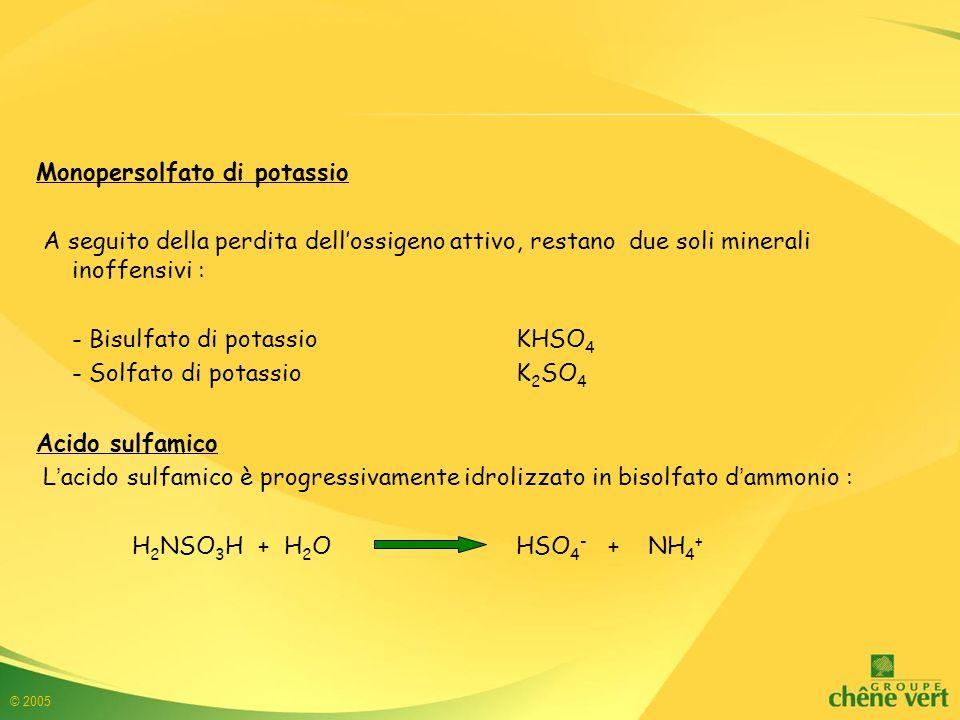 Monopersolfato di potassio