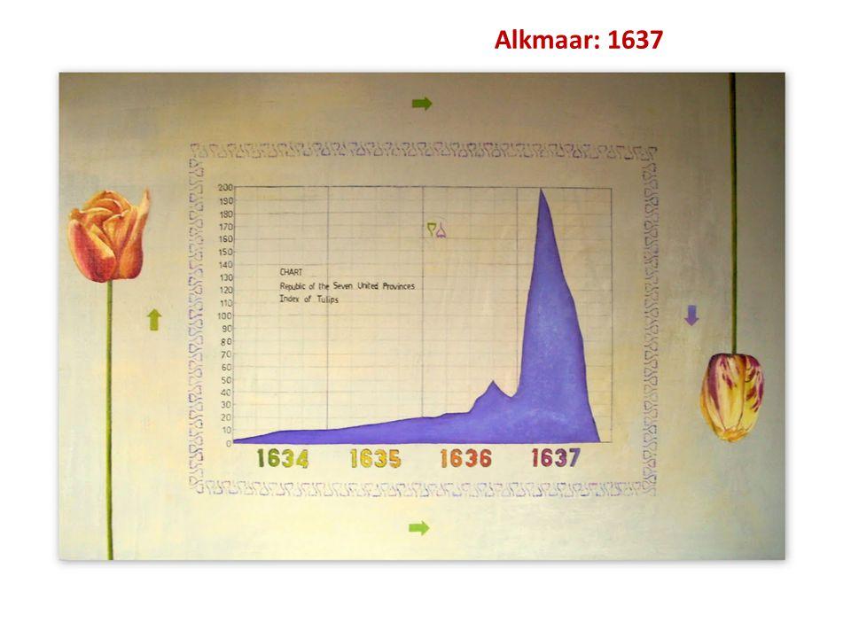 Alkmaar: 1637