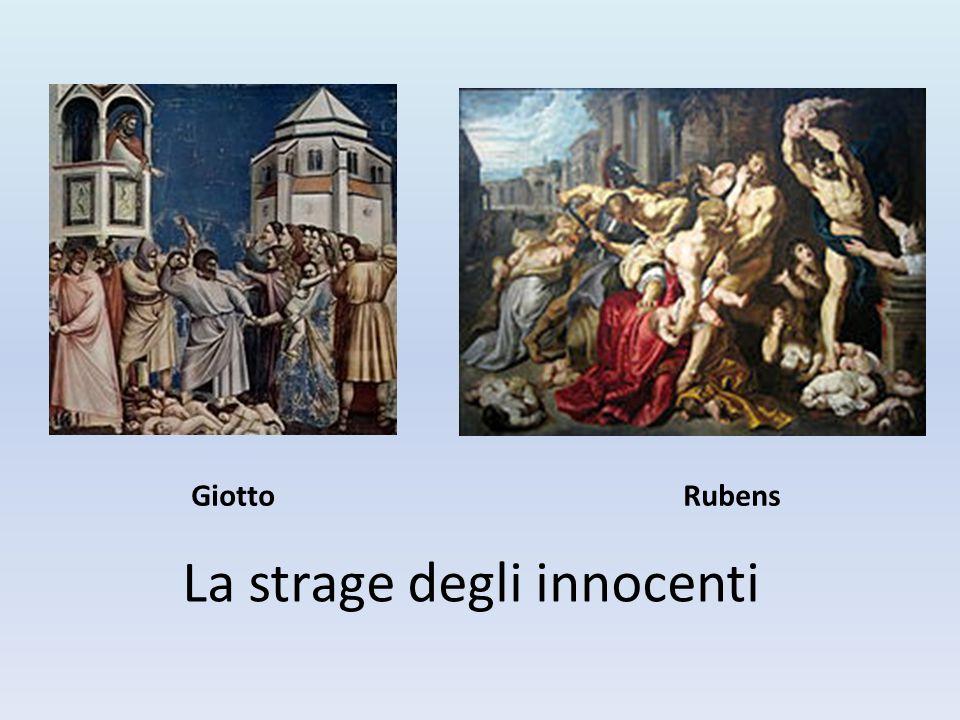 La strage degli innocenti