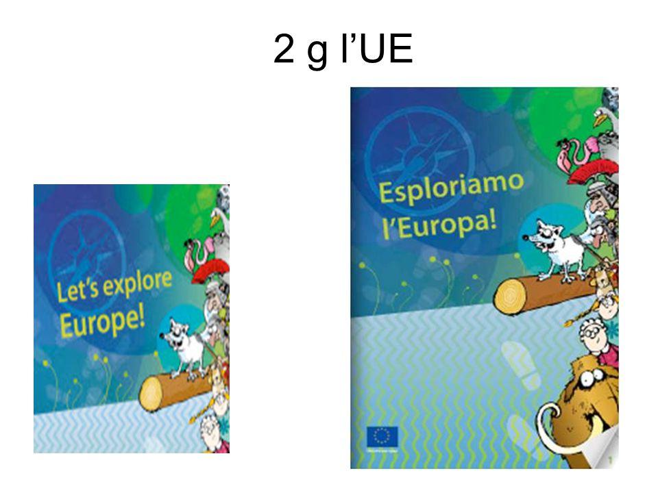 2 g l'UE