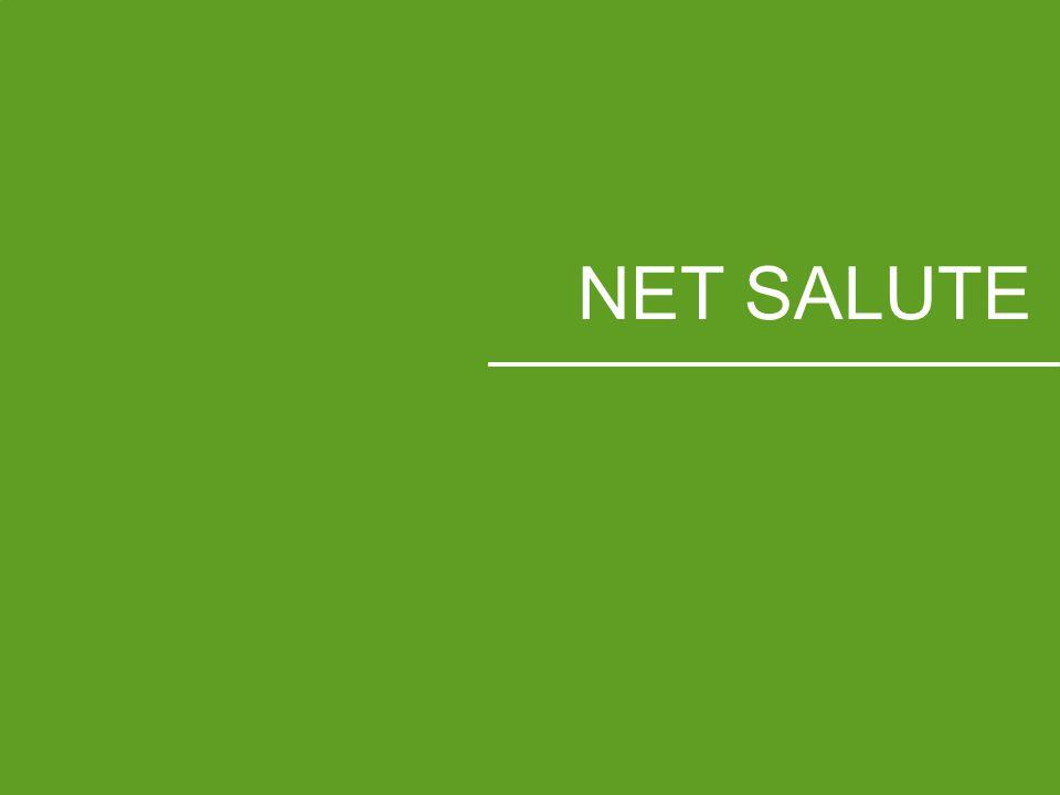 NET SALUTE