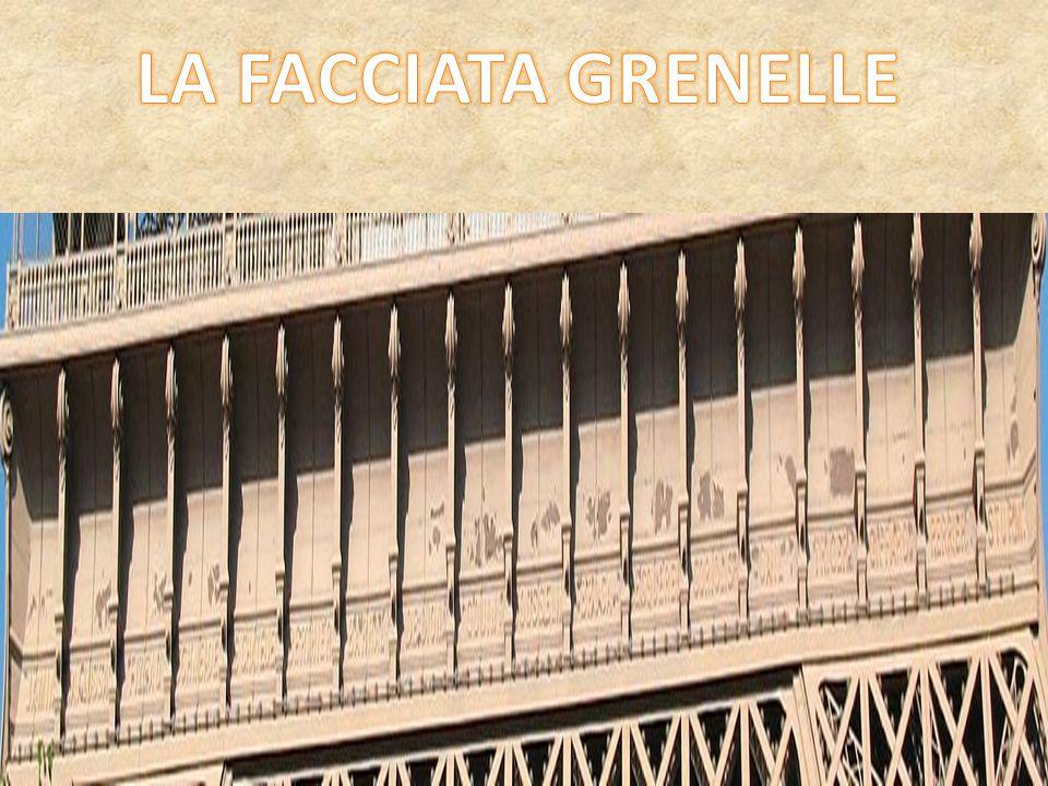 LA FACCIATA GRENELLE