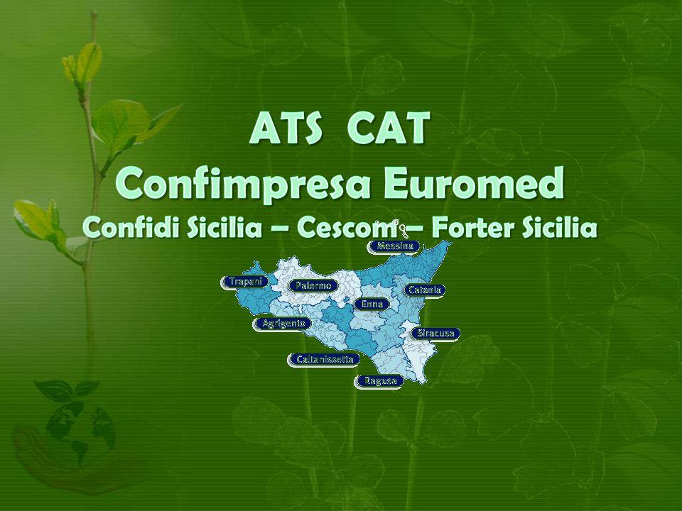 Confidi Sicilia – Cescom – Forter Sicilia