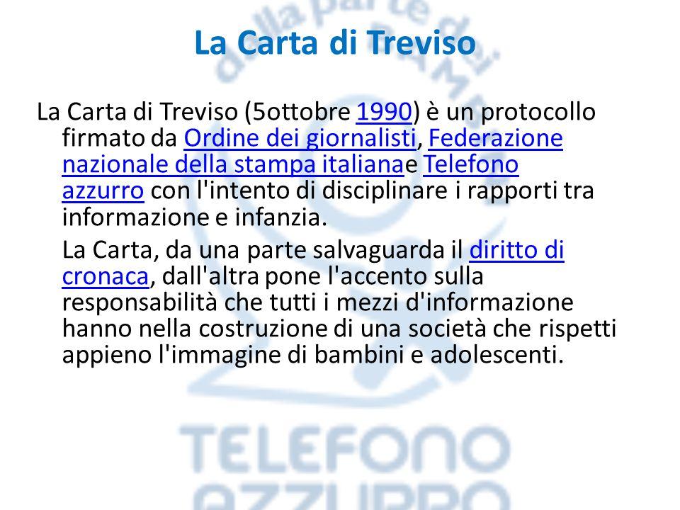 La Carta di Treviso