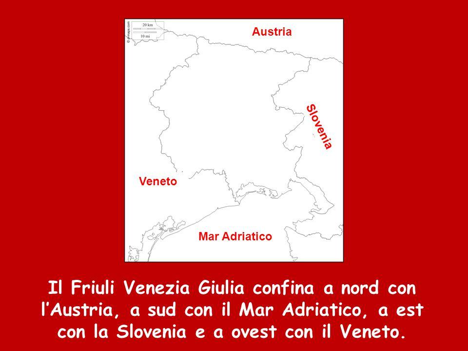 Austria Slovenia. austria. Veneto. Mar Adriatico. Veneto.