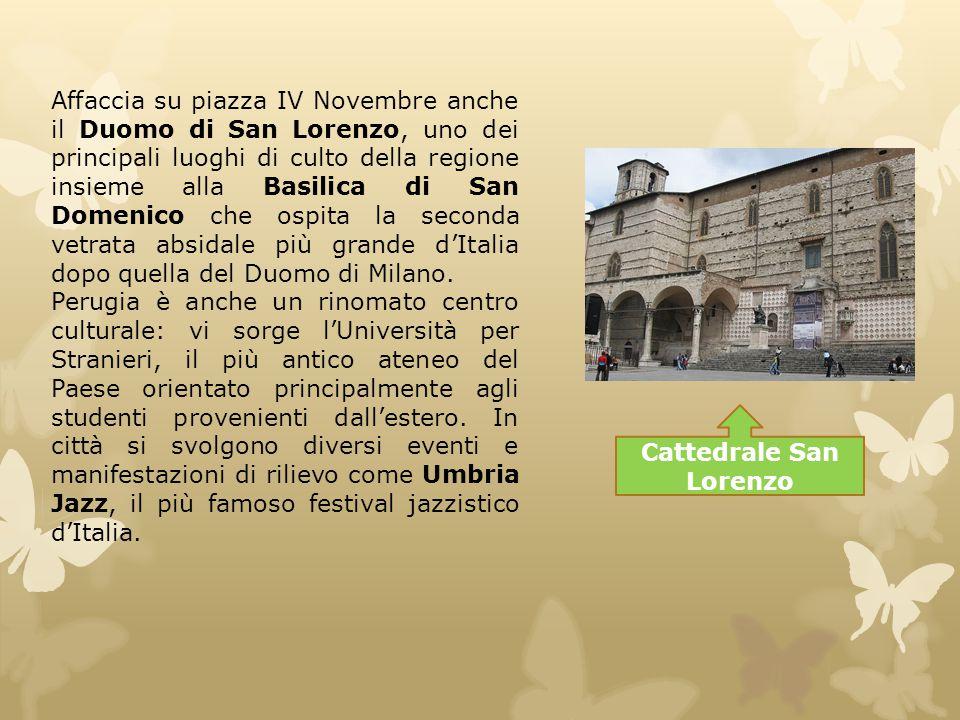 Cattedrale San Lorenzo