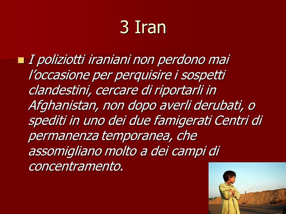 3 Iran