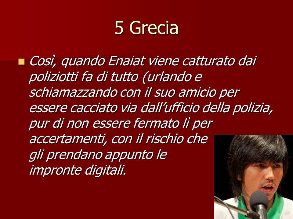 5 Grecia