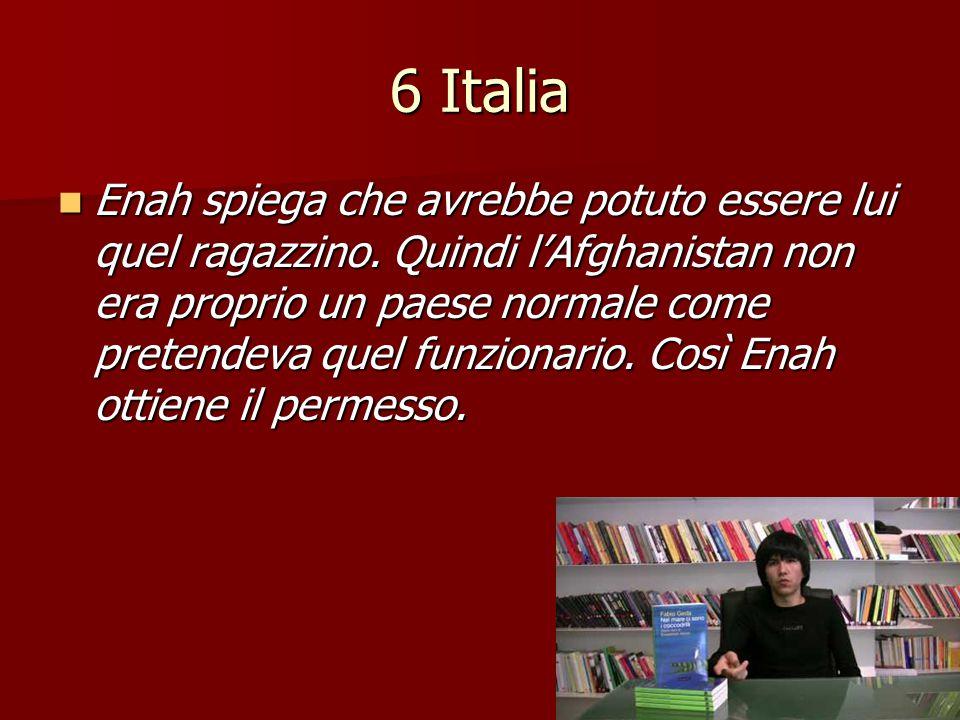 6 Italia