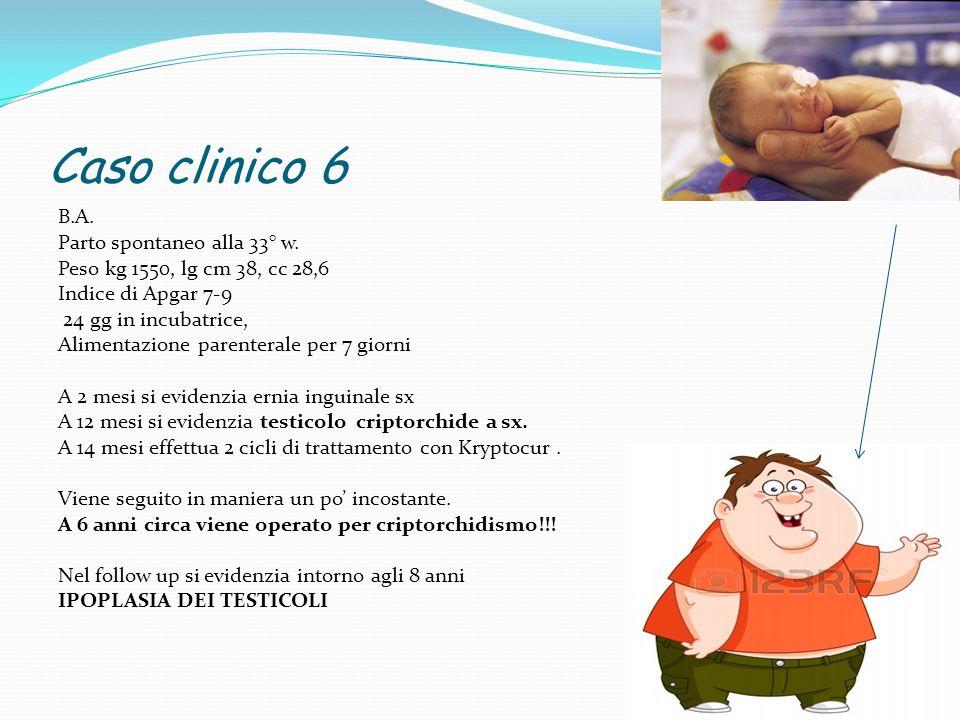 Caso clinico 6