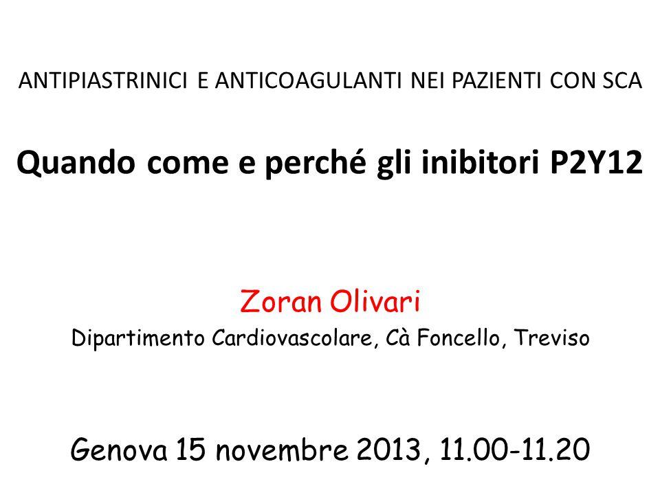 Dipartimento Cardiovascolare, Cà Foncello, Treviso