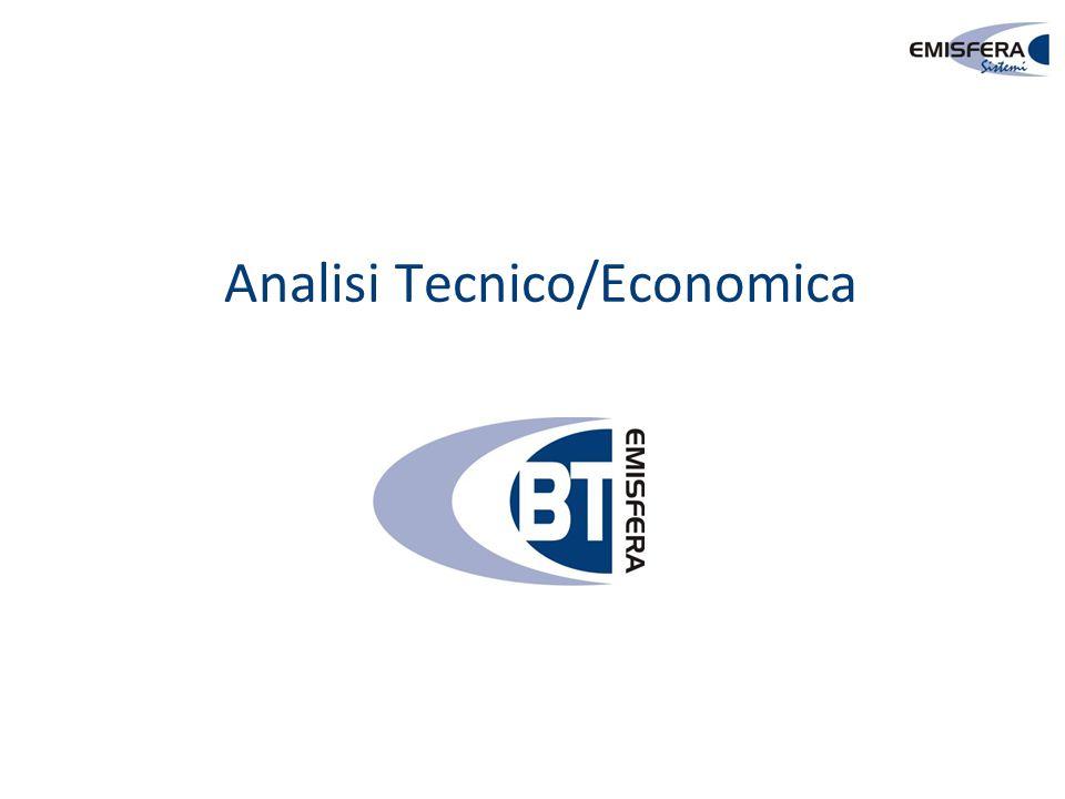 Analisi Tecnico/Economica