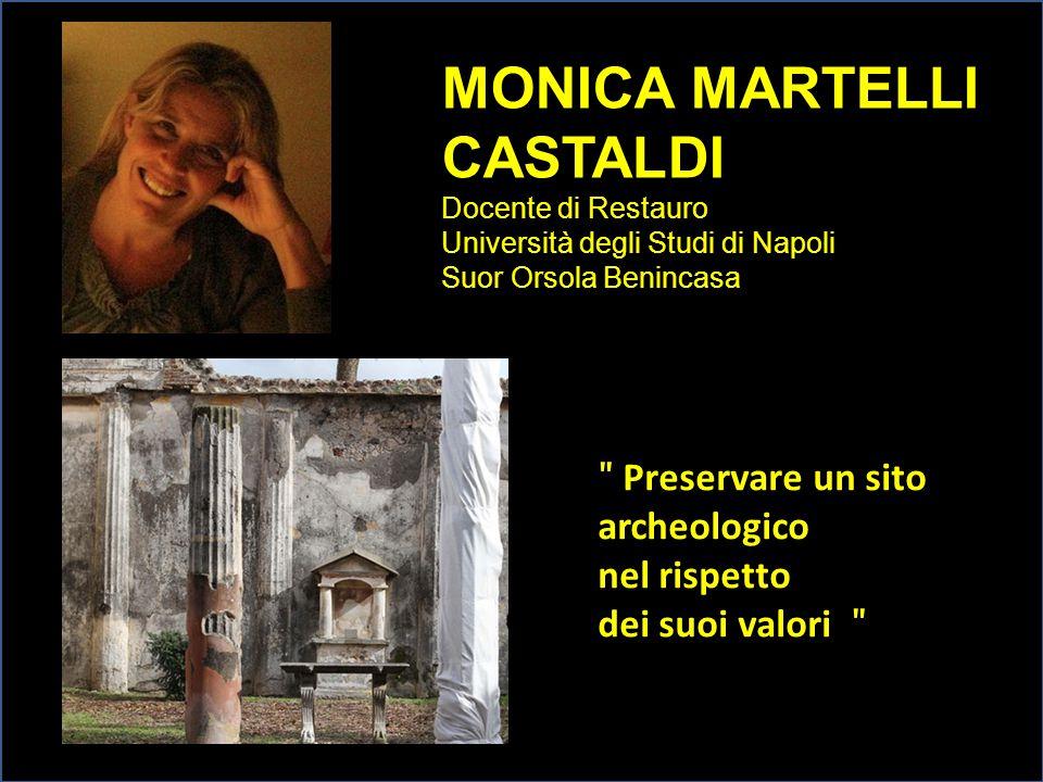 MONICA MARTELLI CASTALDI