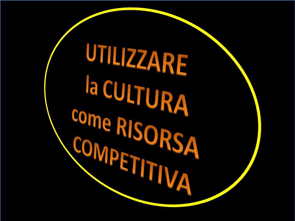 come RISORSA COMPETITIVA