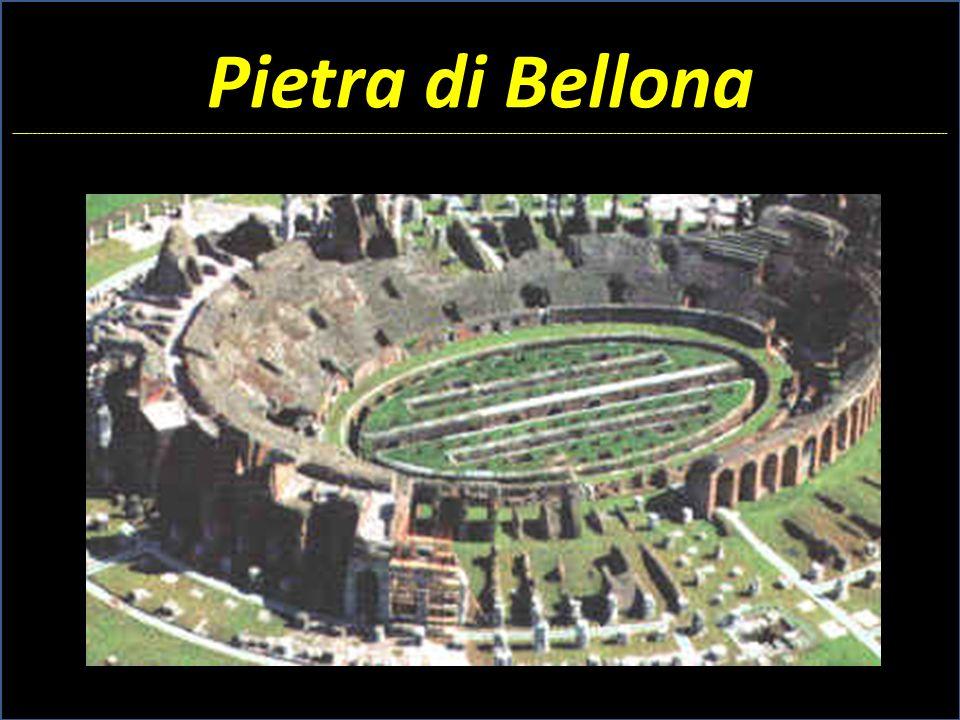 Pietra di Bellona