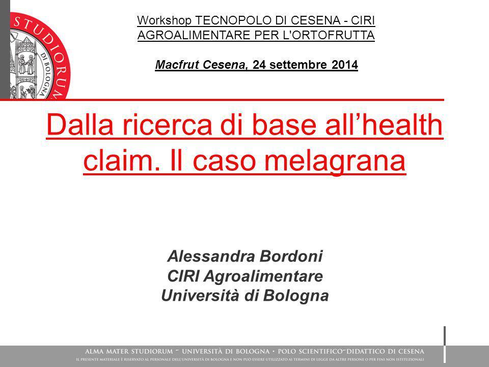 Macfrut Cesena, 24 settembre 2014