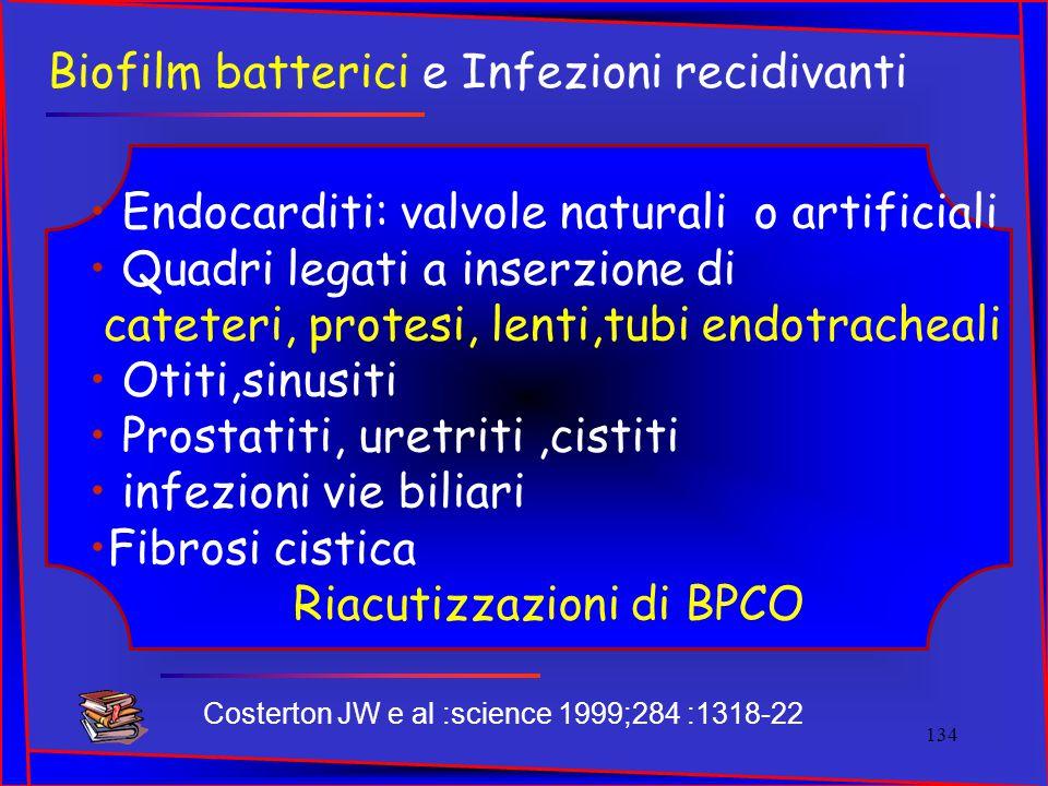 Riacutizzazioni di BPCO