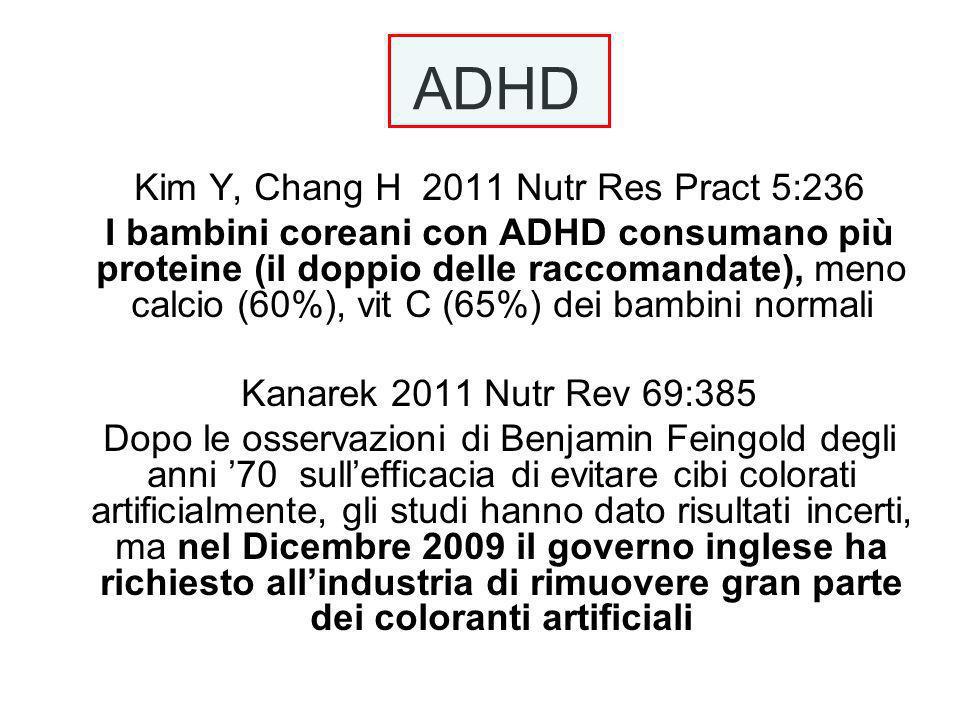 Kim Y, Chang H 2011 Nutr Res Pract 5:236