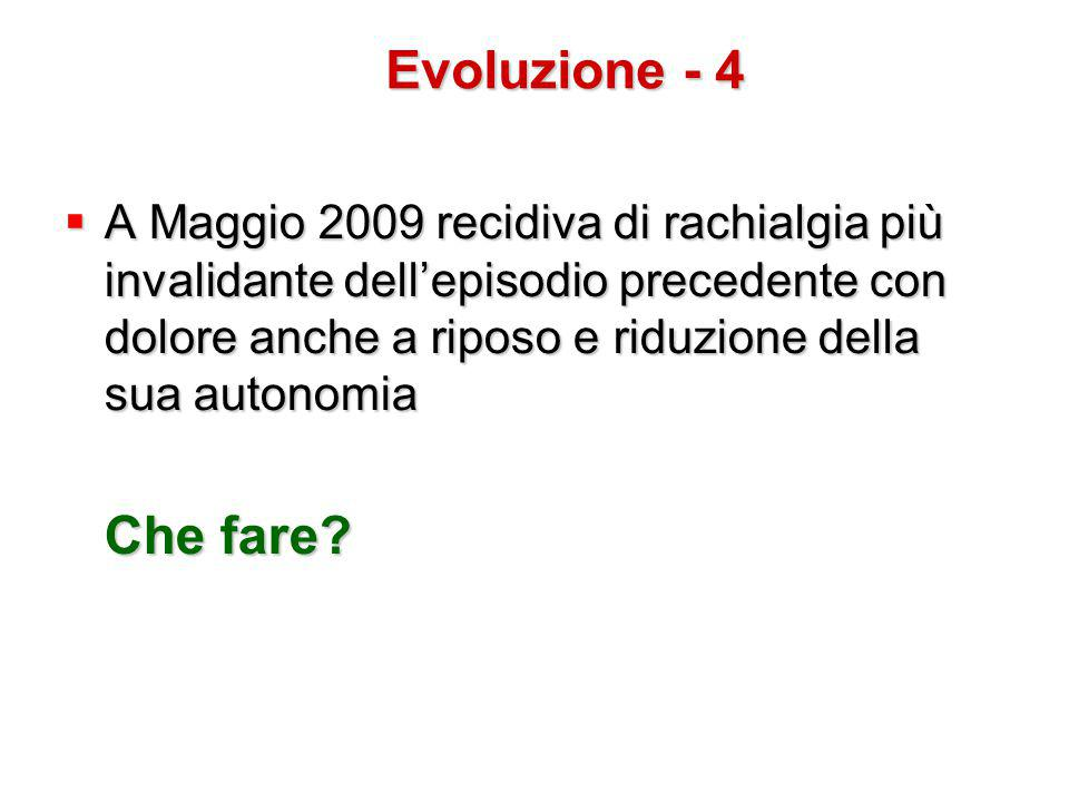 Evoluzione - 4