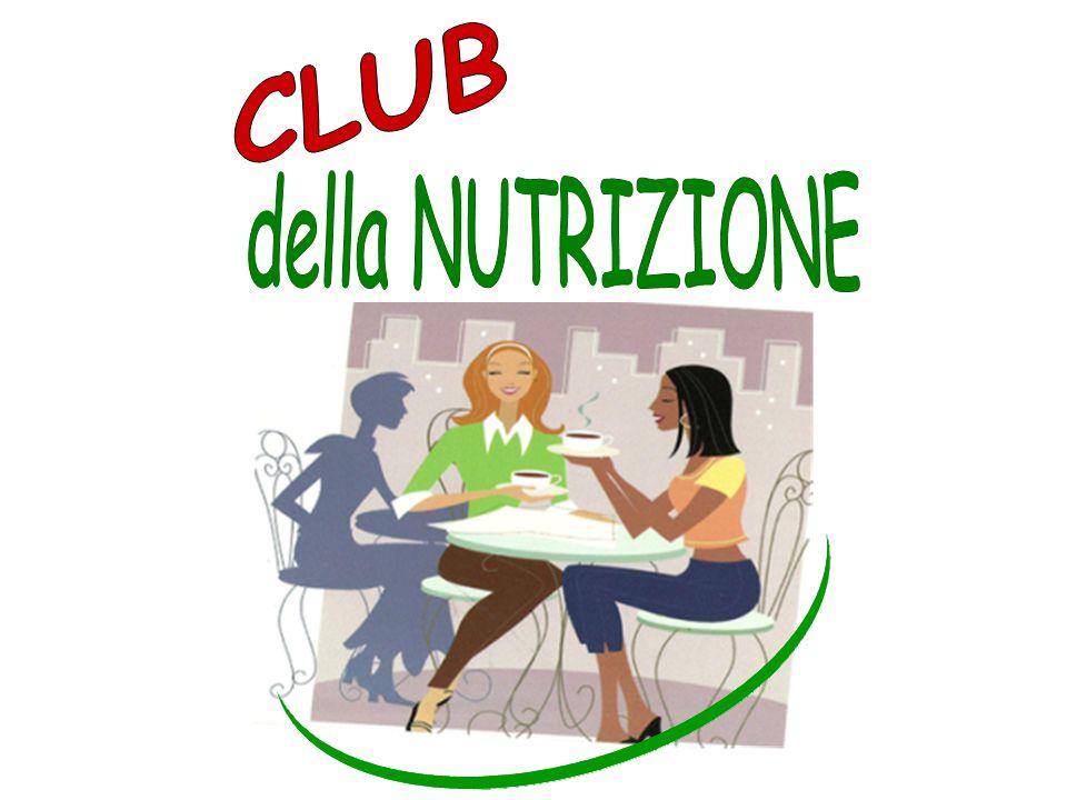 CLUB della NUTRIZIONE