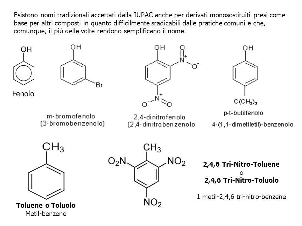 1 metil-2,4,6 tri-nitro-benzene