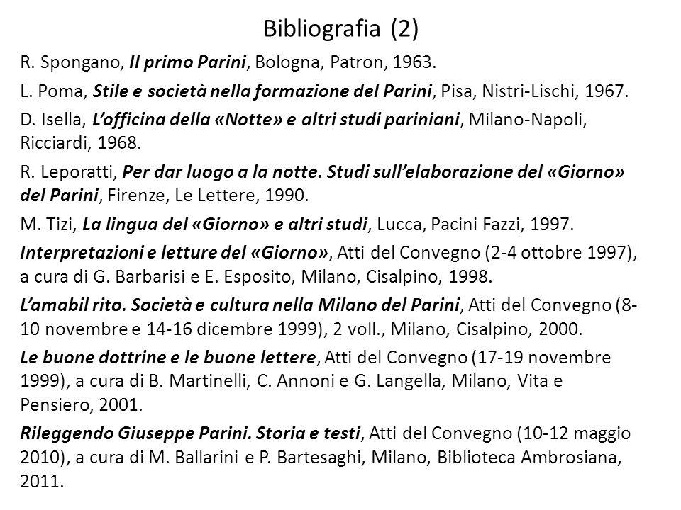 Bibliografia (2)