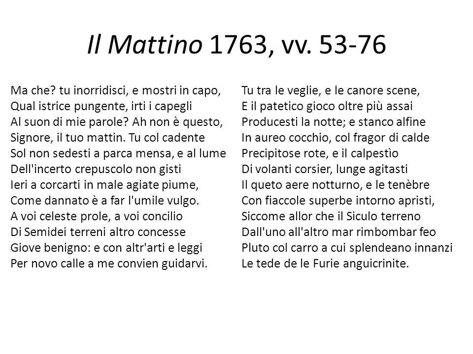 Il Mattino 1763, vv. 53-76