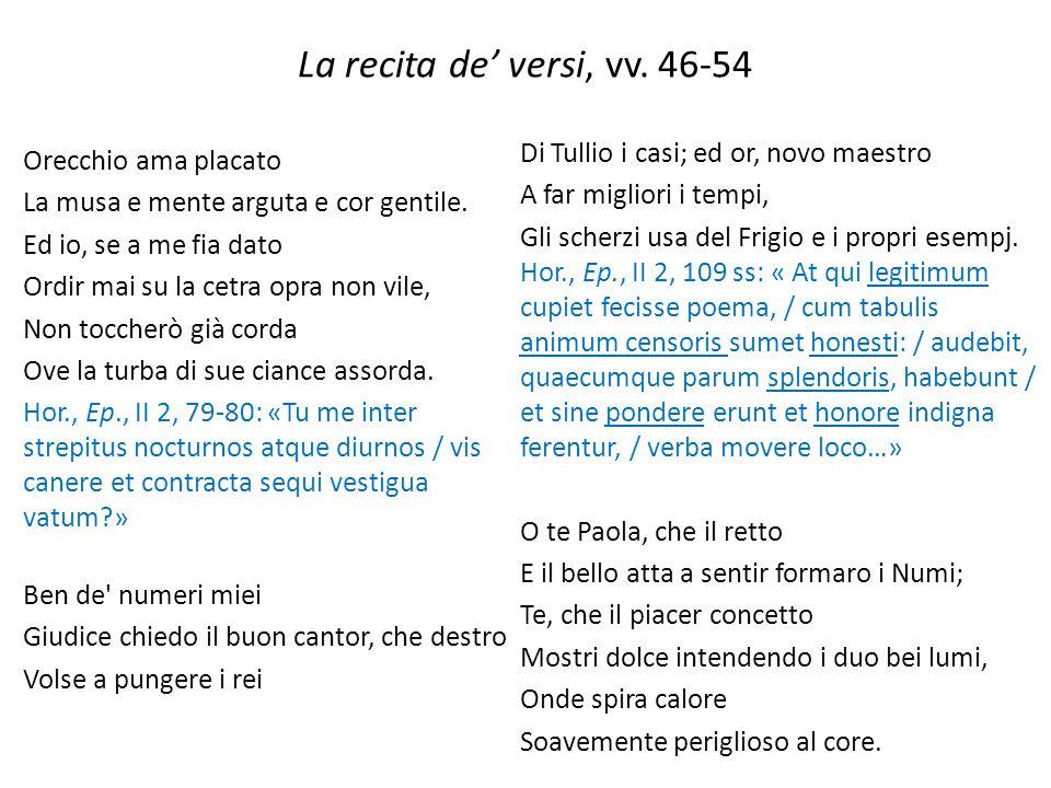 La recita de' versi, vv. 46-54