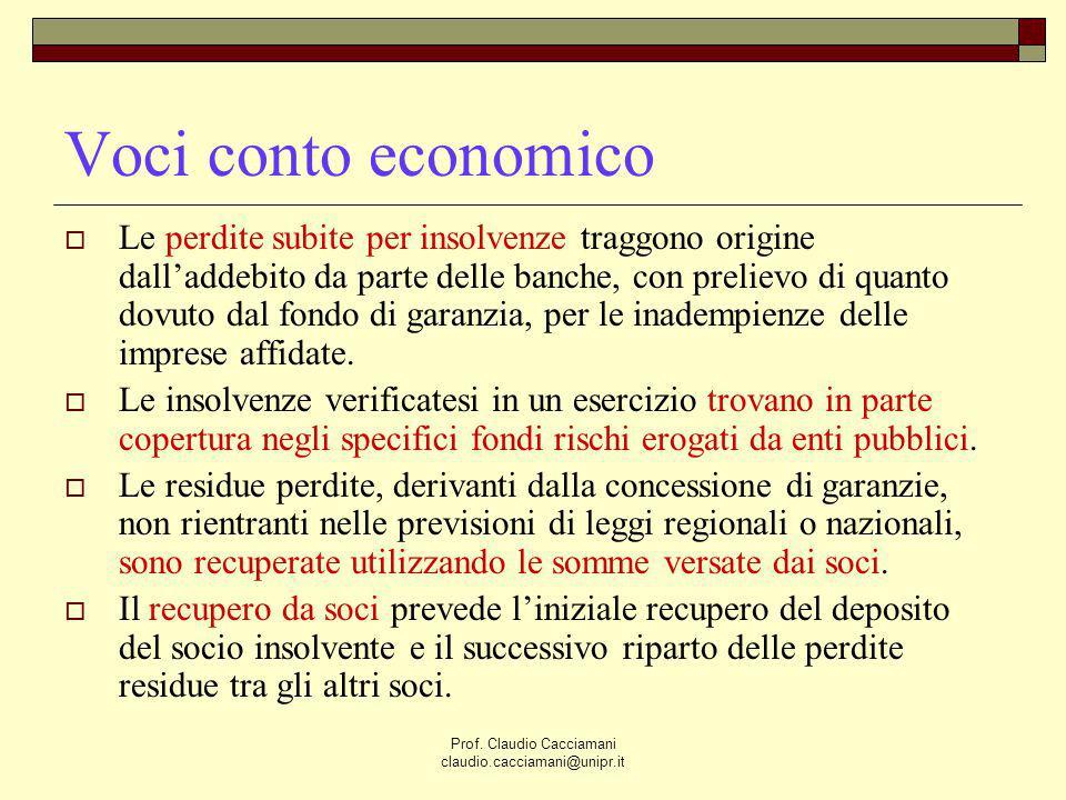 Prof. Claudio Cacciamani