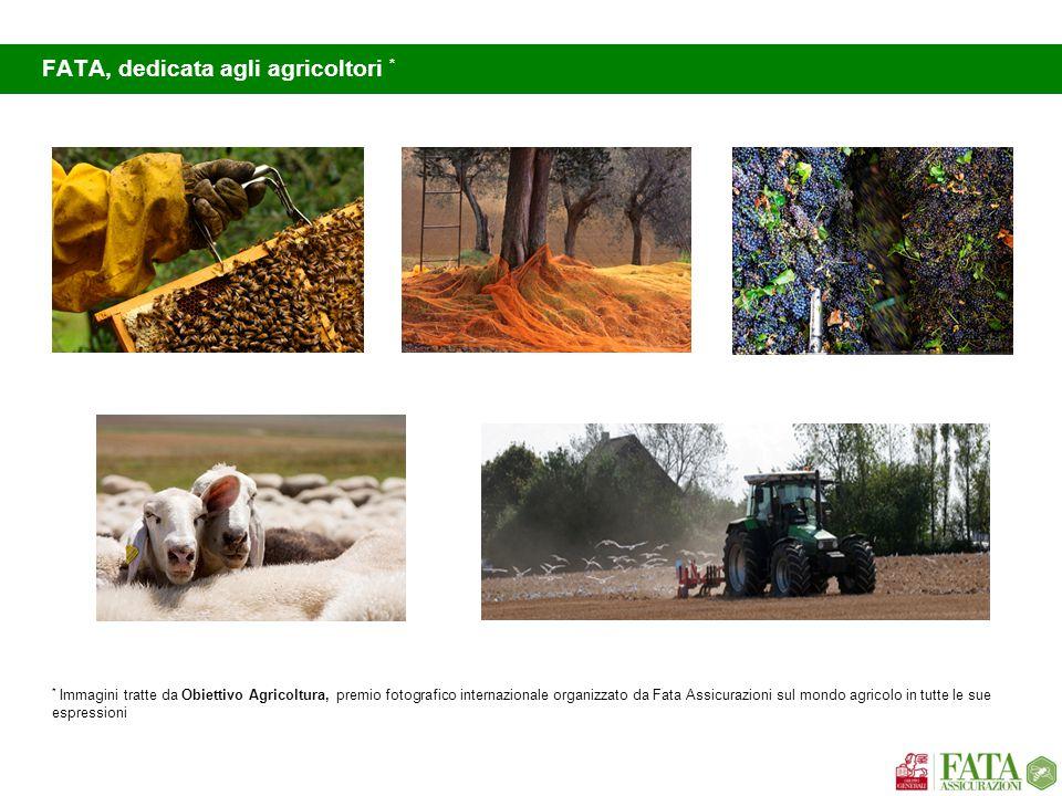 FATA, dedicata agli agricoltori *