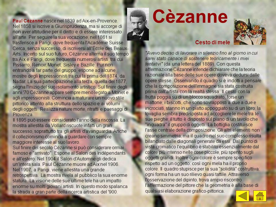 Cèzanne