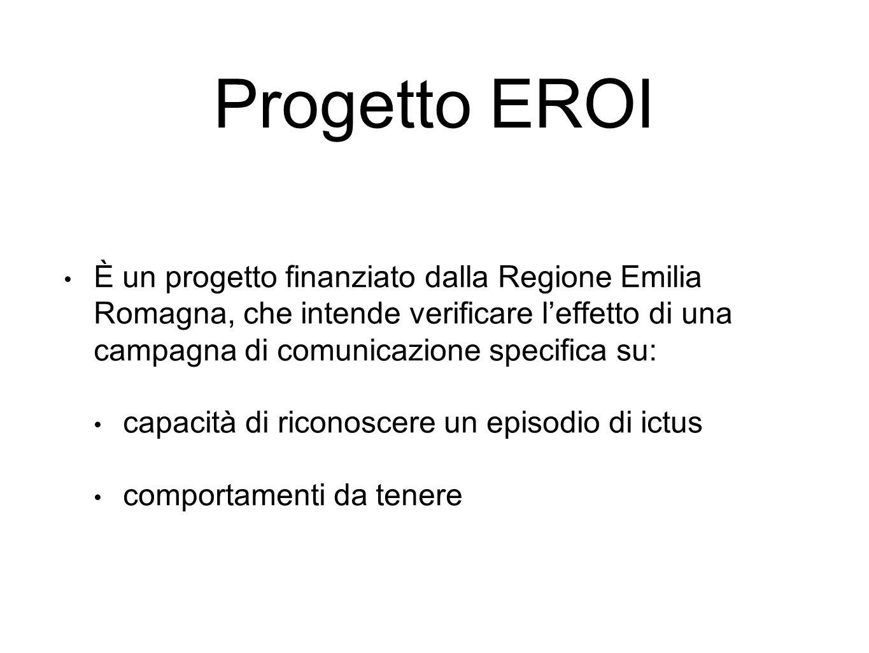 Progetto EROI