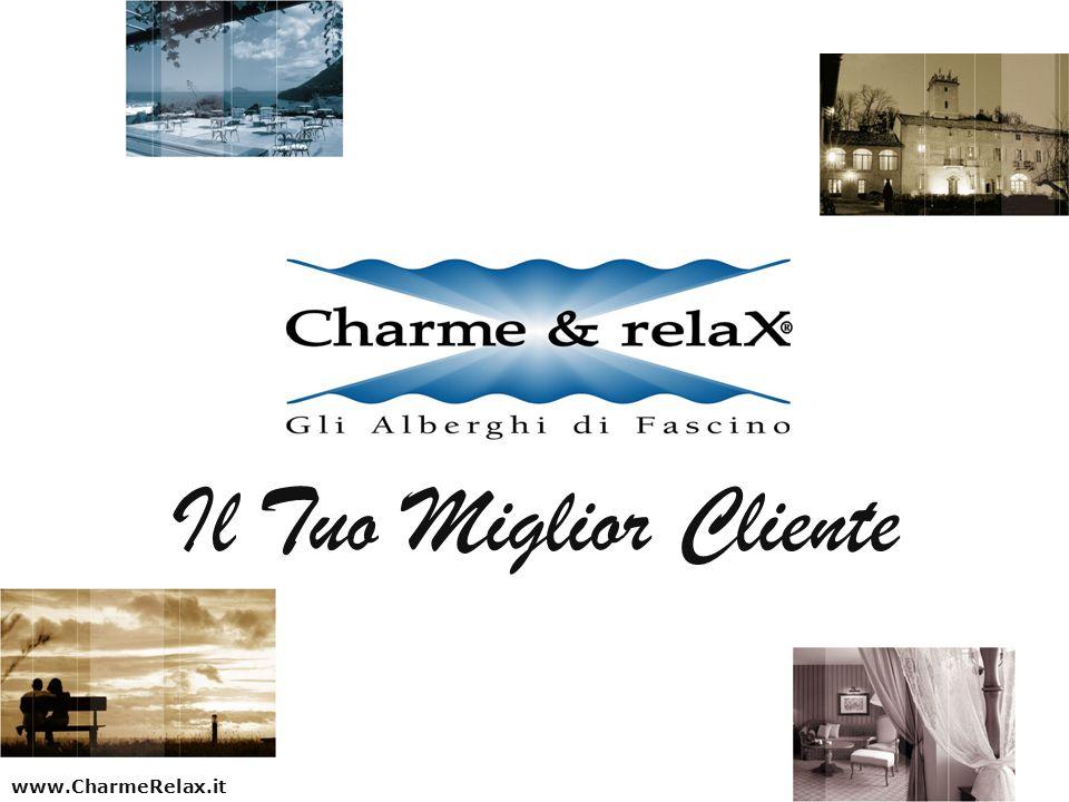 Il Tuo Miglior Cliente www.CharmeRelax.it
