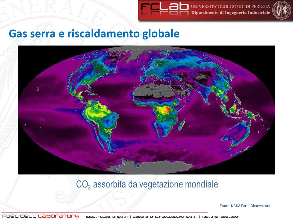 Fonte: NASA Earth Observatory