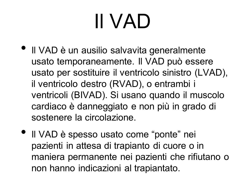 Il VAD