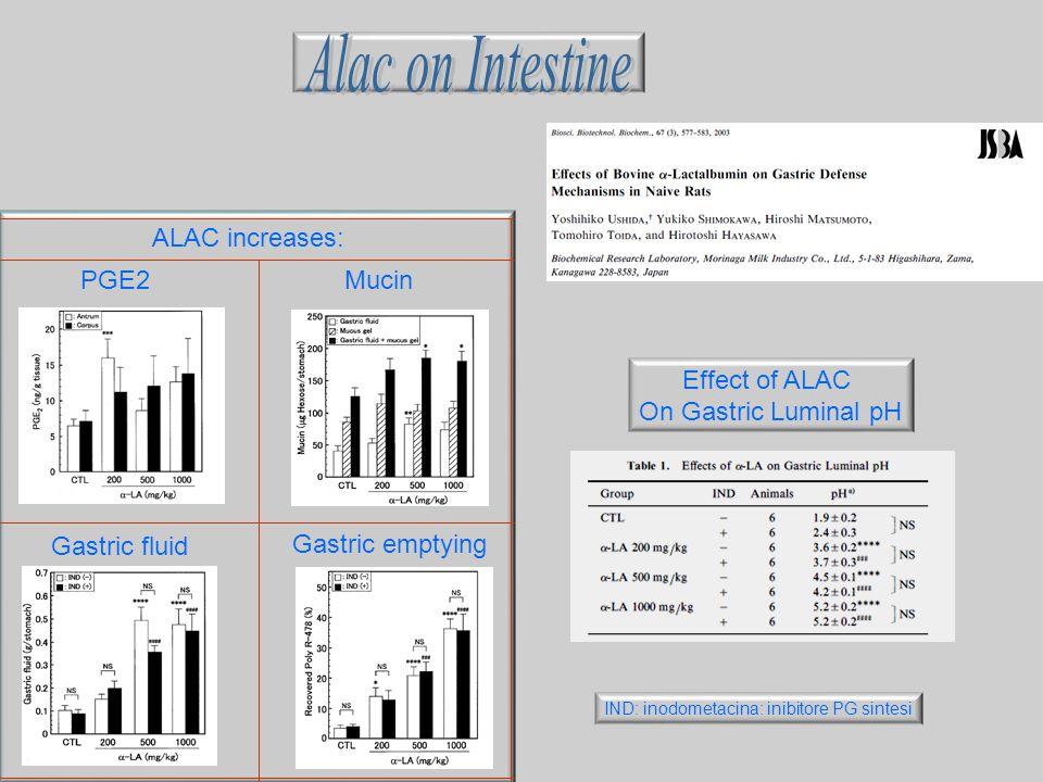IND: inodometacina: inibitore PG sintesi
