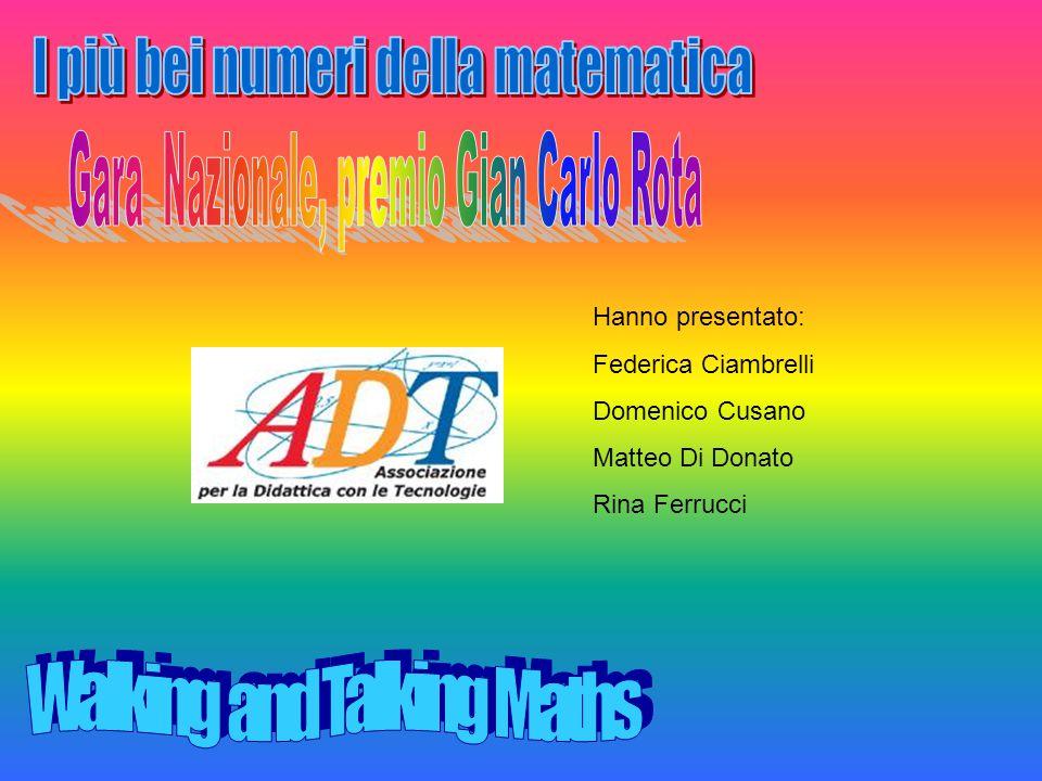 I più bei numeri della matematica