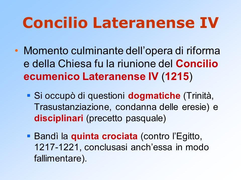 Concilio Lateranense IV