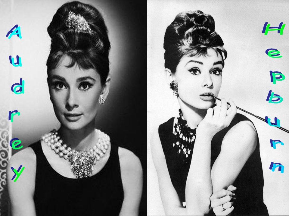 Audrey Hepburn Hepburn Audrey