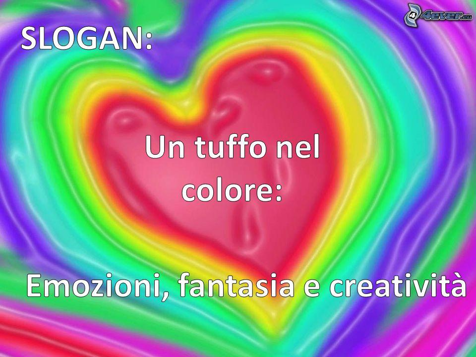 Emozioni, fantasia e creatività