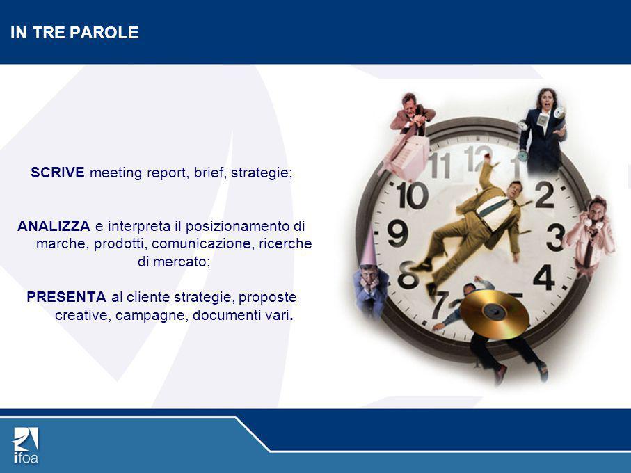 SCRIVE meeting report, brief, strategie;