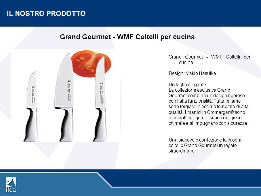 Grand Gourmet - WMF Coltelli per cucina