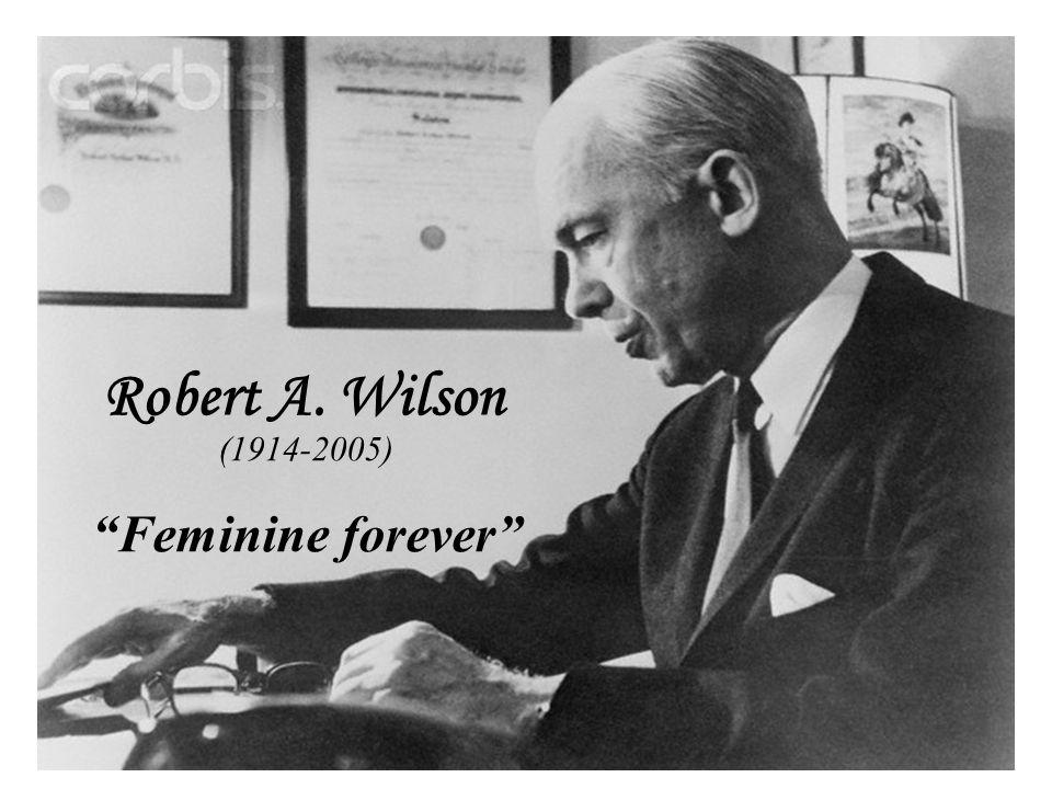 Robert A. Wilson (1914-2005) Feminine forever 20